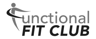 Fitness Printing Materials